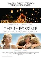 The Impossible - Plakat zum Film