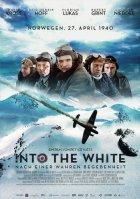 Into The White - Plakat zum Film