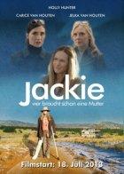 Jackie - Wer braucht schon eine Mutter? - Plakat zum Film