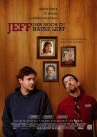 Jeff, der noch zu Hause lebt - Plakat zum Film