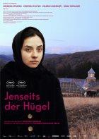 Jenseits der Hügel - Plakat zum Film