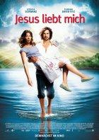 Jesus liebt mich - Plakat zum Film