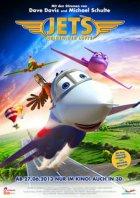 Jets - Helden der Lüfte - Plakat zum Film