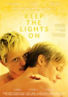 Keep The Lights On - Plakat zum Film