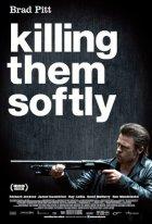 Killing Them Softly - Plakat zum Film