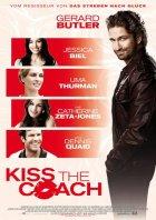 Kiss The Coach - Plakat zum Film