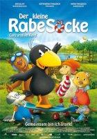 Der kleine Rabe Socke - Plakat zum Film