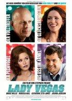 Lady Vegas - Plakat zum Film