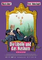 Die Libelle und das Nashorn - Plakat zum Film