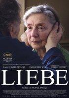 Liebe - Plakat zum Film