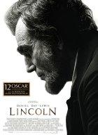 Lincoln - Plakat zum Film