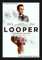 Looper - Plakat zum Film