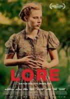 Lore - Plakat zum Film