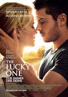 The Lucky One - Für immer der Deine - Plakat zum Film