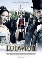 Ludwig II. - Plakat zum Film
