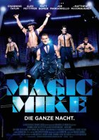 Magic Mike - Plakat zum Film