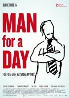 Man For A Day - Plakat zum Film