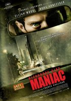 Alexandre Ajas Maniac - Plakat zum Film
