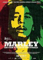 Marley - Plakat zum Film