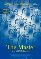The Master - Plakat zum Film