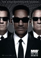 Men In Black 3 - Plakat zum Film