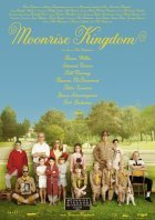 Moonrise Kingdom - Plakat zum Film