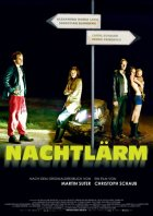 Nachtlärm - Plakat zum Film