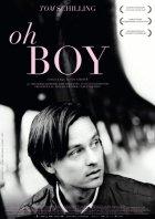 Oh, Boy! - Plakat zum Film