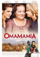 Omamamia - Plakat zum Film
