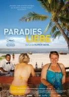 Paradies: Liebe - Plakat zum Film