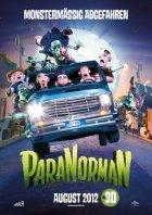 ParaNorman - Plakat zum Film