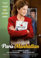 Paris Manhattan - Plakat zum Film