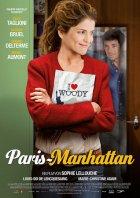 Paris Manhattan - Plakat zum Film