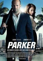 Parker - Plakat zum Film