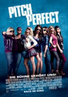Pitch Perfect - Plakat zum Film