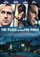 The Place Beyond The Pines - Plakat zum Film