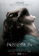 Possession - Das Dunkle in dir - Plakat zum Film