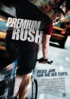 Premium Rush - Plakat zum Film