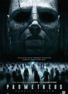 Prometheus - Dunkle Zeichen - Plakat zum Film