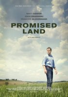 Promised Land - Plakat zum Film