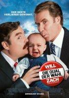 Die Qual der Wahl - Plakat zum Film