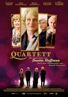 Quartett - Plakat zum Film