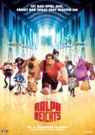 Ralph reichts - Plakat zum Film