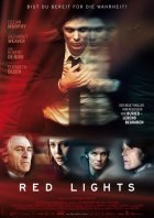 Red Lights - Plakat zum Film