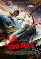 Red Tails - Plakat zum Film