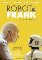 Robot und Frank - Plakat zum Film