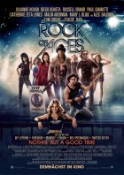 Rock Of Ages - Plakat zum Film