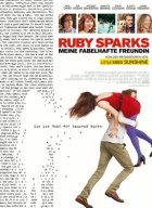 Ruby Sparks - Meine fabelhafte Freundin - Plakat zum Film