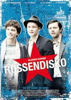 Russendisko - Plakat zum Film
