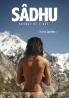 Sadhu - Plakat zum Film